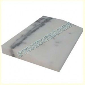 White Carrara Marble Windowsills
