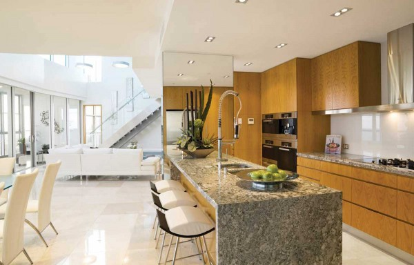 5 Advantages of Using Marble Thresholds