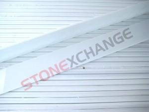 Wholesale Engineered Stone Pure White Window Sills in Miami Florida