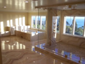 Are Travertine Window Sills a Better Than Marble?