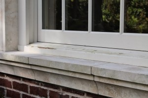 Best Natural Stone Window Sills for Outdoor Projects