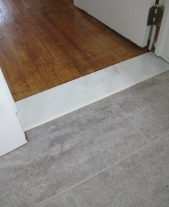 Marble Saddle Thresholds at Unmatched Prices