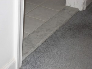 Where To Shop For Marble Thresholds In Large Quantities
