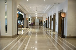 Why Marble Thresholds Are the Best Option for Hotel Development Projects