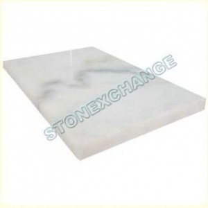 StonExchange: The Marble Window Sill and Marble Threshold Solution