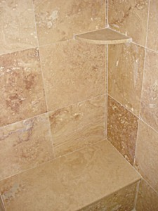 Shower Shelves That Won't Rust: The Beauty of Natural Stone Soap Shelves