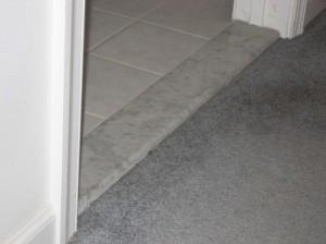 Wholesale ADA Compliant Marble Door Thresholds