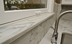 Finding the Perfect Marble Window Sills for Luxury Bathrooms