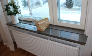 Stain-Free Window Sills for Miami's Residential Homes