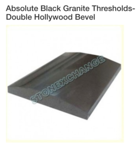 ADA Marble Thresholds: The Ultimate Moisture Barrier