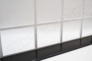 Absolulte Black Granite Window Sill